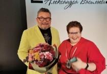 Победительницей фестиваля моды Александра Васильева стала студентка из Иванова