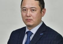 В Туве назначен новый глава министерства экономики республики
