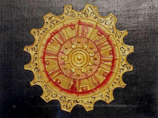 Буддийская астрология: в 8 лунный день, 13 октября, следует молиться о здоровье