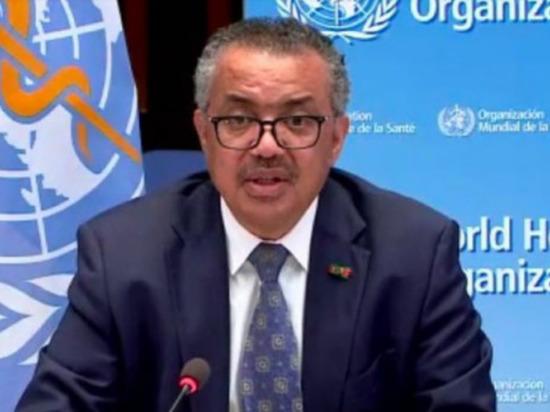 Бустеры в богатых странах лишают вакцины Африку