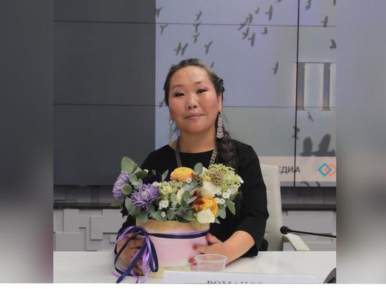 Якутская артистка Чыскыырай номинирована на Asia Pacific Screen Awards