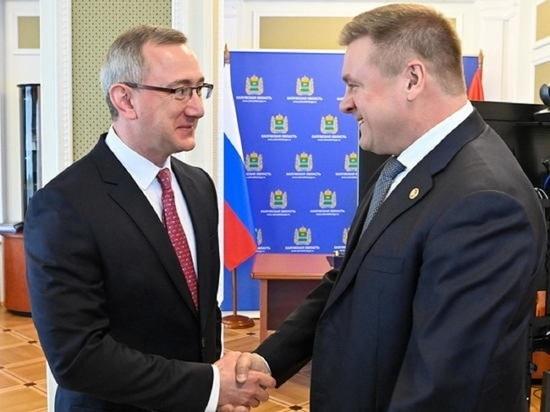Калужанину Николаю Любимову пророчат отставку с поста рязанского губернатора