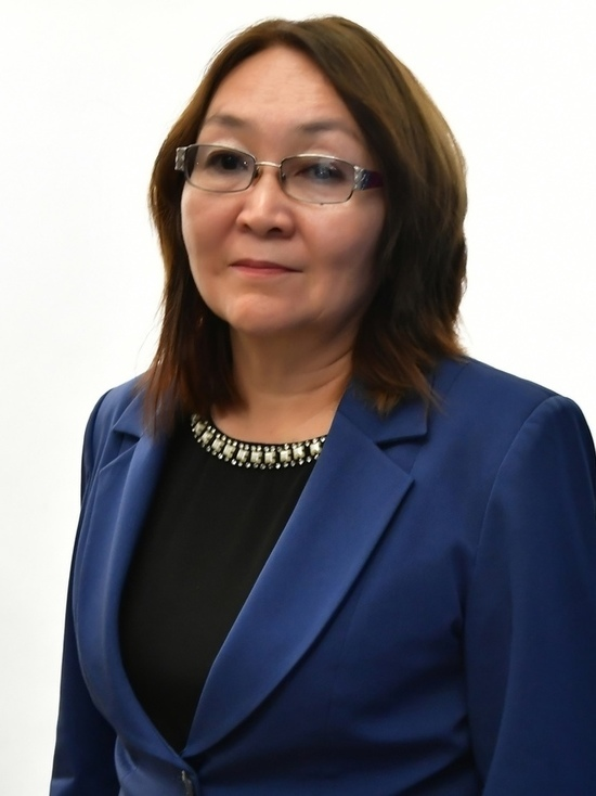 В Туве назначен новый глава службы по финансово-бюджетному надзору