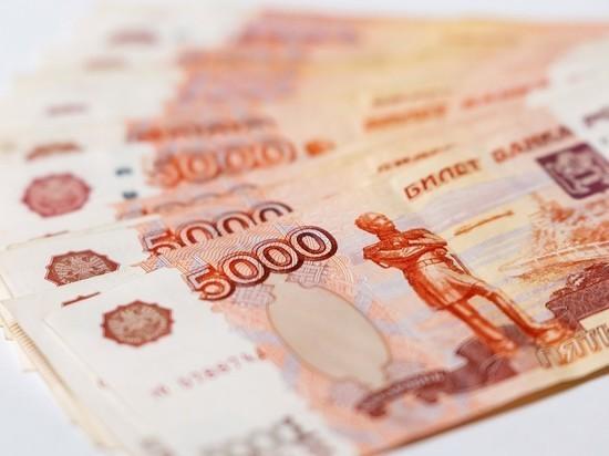 Псковские налогоплательщики пополнили бюджет региона на 14 млрд рублей в 2021 году