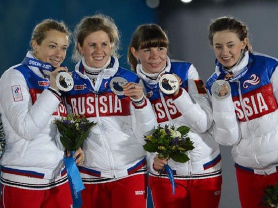 Сборная России лишилась очередной медали Олимпиады Сочи