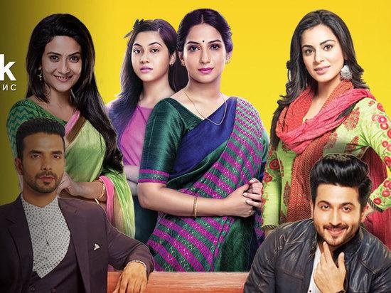 В Wink доступна коллекция новейших индийских фильмов и сериалов от Zee