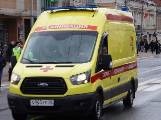 Шапша ответил на претензии калужан о работе скорой помощи