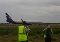 В Астрахани с 6 ноября были отменены некоторые утреннее рейсы в Москву, которые выполняла компания «Аэрофлот»