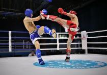 На чемпионате мира по кикбоксингу Россию представят бойцы из Якутии