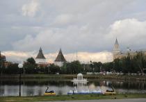 Развитие сферы туризма является одним из приоритетных направлений развития Астраханской области