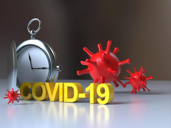 Диагноз COVID-19 поставили еще 192 жителям Новгородской области