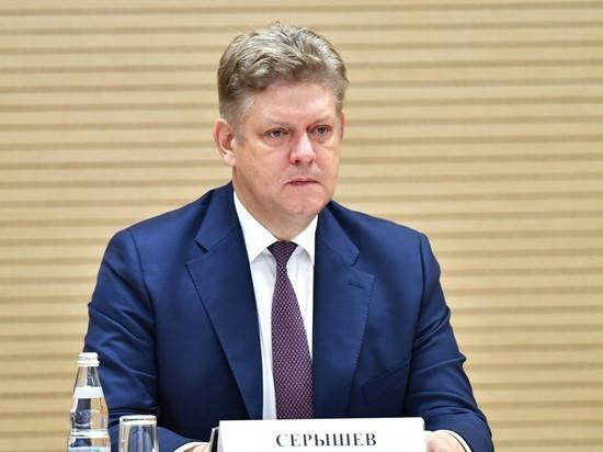 Уроженец Приангарья Анатолий Серышев получил назначение на пост полпреда в СФО