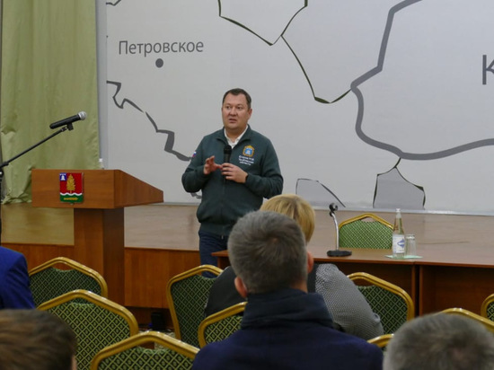 Врио губернатора Тамбовской области пообещал лично вручить ключи переселенцам из аварийного жилья в Котовске