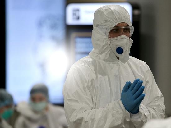 Ещё 297 жителей Тверской области заболели коронавирусом