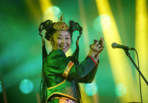 Группа «Намгар» презентует новый альбом в Бурятии, созданный во время карантина