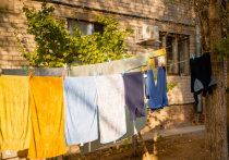 В Астрахани с молотка уйдет «Уютная» баня в 3 Интернационале