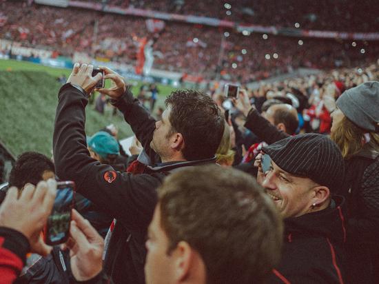 ЧМ-2022 в Казани: пермские болельщики попали в десятку онлайн-активных футбольных фанатов