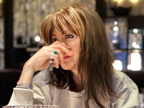 Алиса Аршавина покинула дом бывшей свекрови: «Решили оставить»