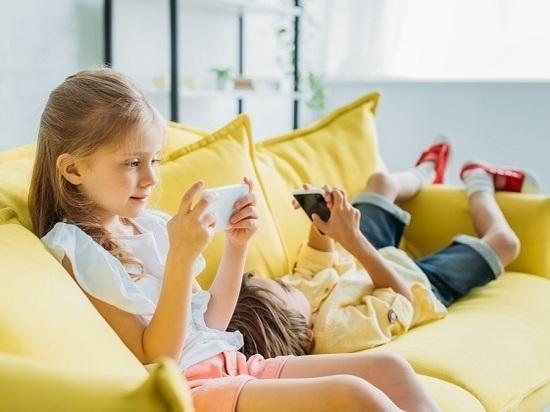 Про детскую кибербезопасность или почему нужно иметь контакт со своим ребенком