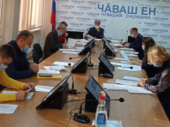 Комиссия по вопросам помилования при Главе Чувашской Республики рассмотрела ходатайства о помиловании 15 осужденных