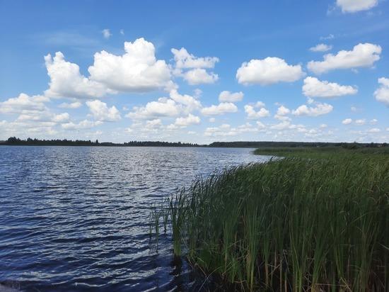В Калужской области установили границы уникального Пеневичского водохранилища