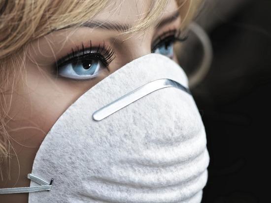 В Дзержинске зарегистрировано 109 случаев коронавируса