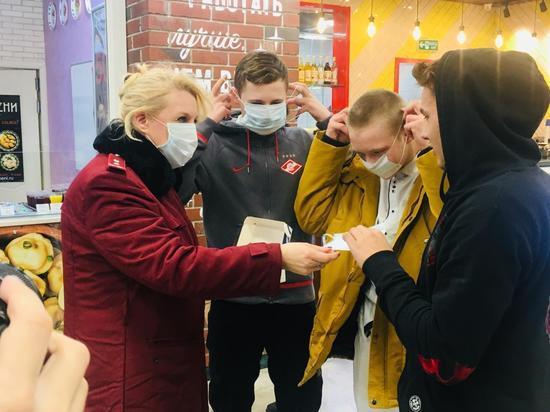 В Нижегородской области привито против гриппа 25 % населения