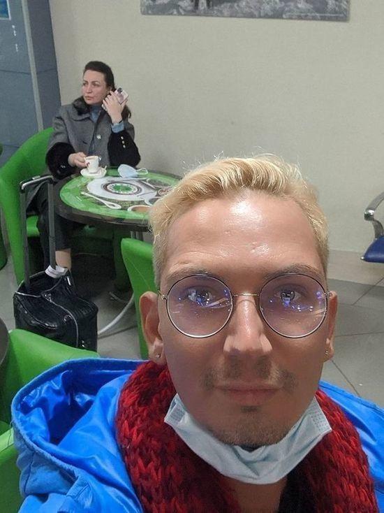 Городской активист Николай Родькин подаст документы на выборы мэра Омска