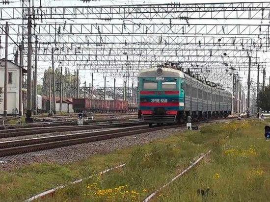 Дагестанец получил удар током на железной дороге
