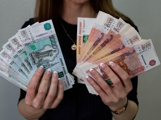 Кто больше всех заработал в Томске в сентябре?