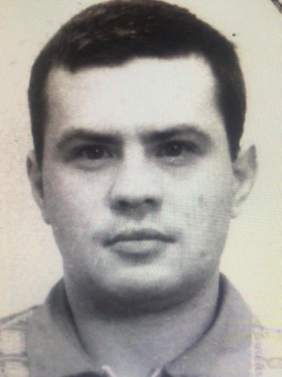 Из психиатрической больницы в Краснодаре сбежали трое мужчин