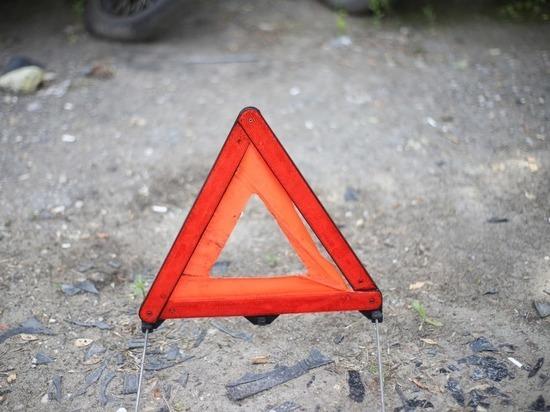 В Пензенском районе в ДТП погиб пассажир легковушки