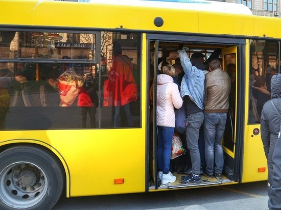 Ярославцы жалуются на «экскурсионные» маршруты