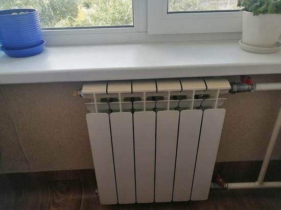 В каждом доме Ленинского и Кировского районов в Томске теперь есть отопление