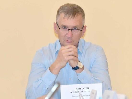 Главой гордумы Новомичуринска стал Алексей Соболев