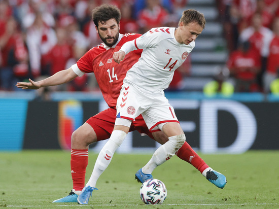 Бельгия и Дания в отборочном турнире выступают лучше наших, и даже Финляндия еще не потеряла шансов на выход на ЧМ-2022