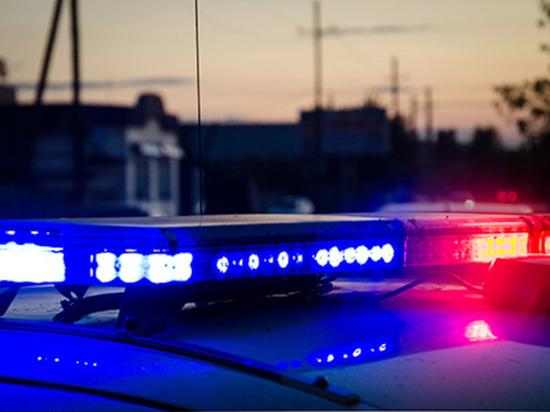 Водитель из Пензенской области попался за рулем пьяным и без прав