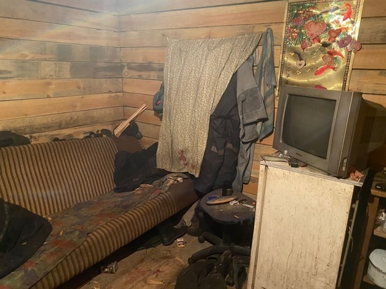 В Новосибирской области рабочего пилорамы подозревают в убийстве табуретом
