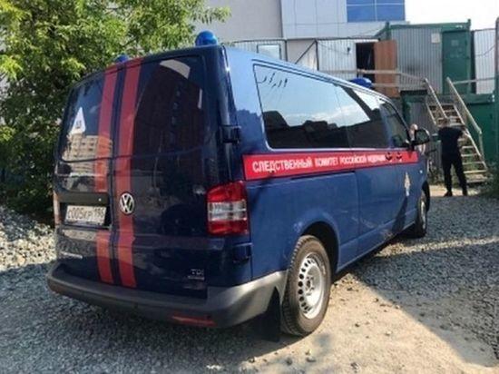 Глава СКР потребовал разобраться в скандале с живущей в цистерне жительницей Омска