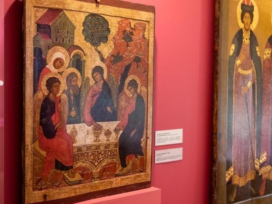 Экспозиция псковского музея закроется в четверг