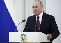Президент России Владимир Путин поручил в полном объеме отразить в бюджете страны инициативы народной программы «Единой России»