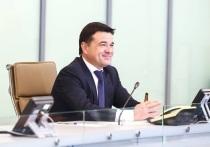 На очередном совещании с руководящим составом областного Правительства и главами муниципалитетов губернатор Московской области Андрей Воробьев, в первую очередь, отметил, что в регионе среди заболевших коронавирусной инфекцией только 1 процент тех, кто сделал прививку