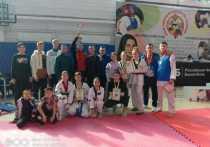 Сборная Астраханской области по тхэквондо заняла второе место в общекомандном зачете на Всероссийских соревнованиях «Кубок Северного Кавказа»