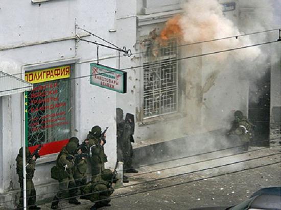 В Кабардино-Балкарии вспоминают жертв нападения на Нальчик в 2005-м