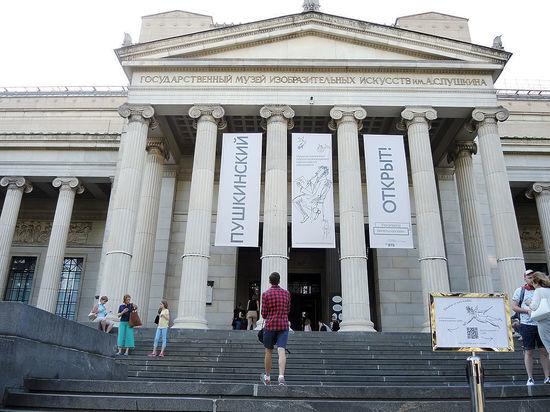 Итальянский футуризм: Сбер выступил генеральным спонсором выставки в Пушкинском музее