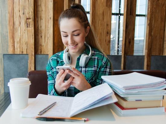 Тамбовские школьники и студенты  могут подработать в свободное от учёбы время