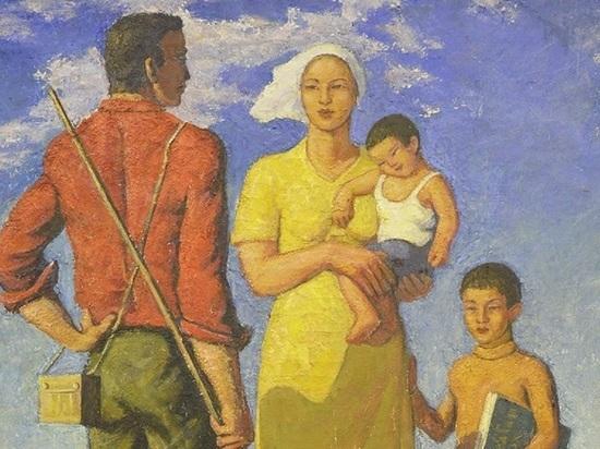 В Нацмузее Калмыкии имени откроется еще одна персональная выставка