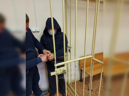 Взявшего кредит на заказное убийство жены контролера из Петербурга отправили за решетку