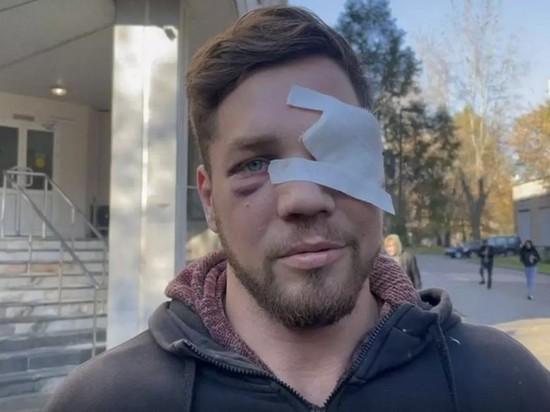 «Думал, что фейк»: избитый в метро москвич оценил шутку Хабиба