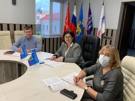 Практики здоровьесбережения обсудили в Пскове